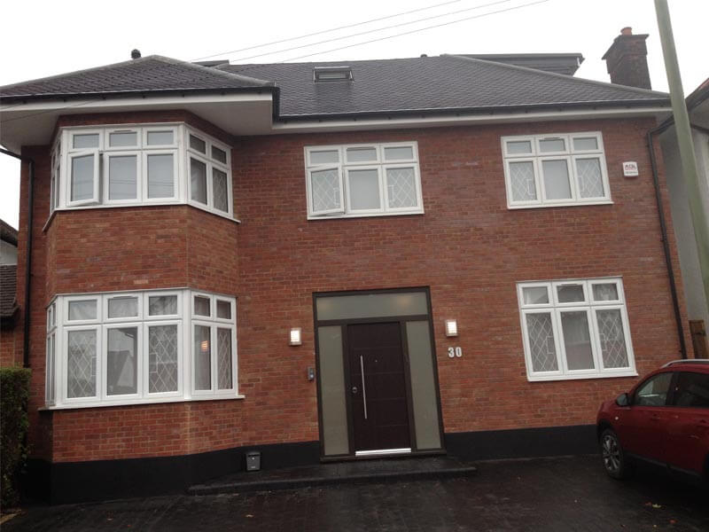 7x Bed House, Portsdown Avenue, Golders Green