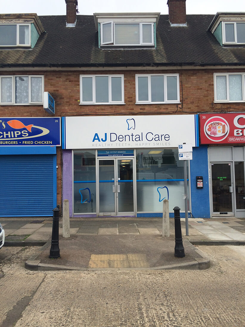 Dentist Surgery, Potters Bar